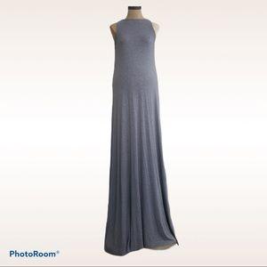 Rachel Pally Long maternity Dress Large B1